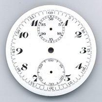 Valjoux 5 oder 9 Chronographen-Zifferblatt Email