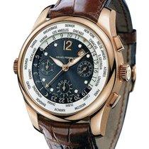 Girard Perregaux WW.TC Chronograph Rose Gold