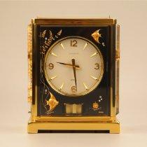 예거 르쿨트르 (Jaeger-LeCoultre) Jaeger-LeCoultre ATMOS clock 积家空气钟