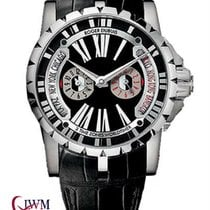 Roger Dubuis World Time Triple Time