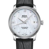 Mido Ladies M0272081610600 Baroncelli III Auto Watch