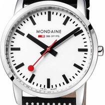 Mondaine A400.30351.11SBO Simply Elegant Damen Saphirglas 36mm...