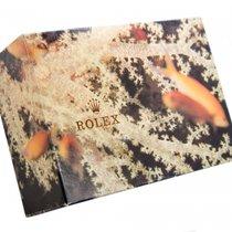 Rolex BOX 60.01.2  Ladies