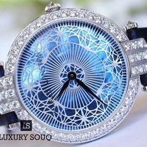 Harry Winston Premier Pearly Lace