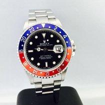 Ρολεξ (Rolex) GMT-Master II Pepsi K-Serie [Million Watches]