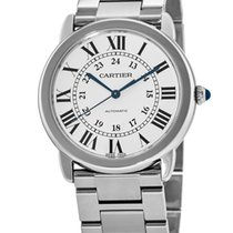 Cartier Ronde Solo Unisex Watch WSRN0012