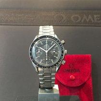 Omega Speedmaster Reduced Automatic Men's Chronograph