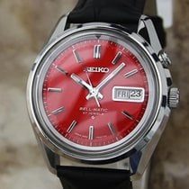 Seiko Bellmatic Automatic Vintage 1970 Made in Japan Alarm...