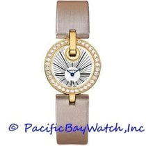Cartier Captive De Cartier Ladies WG600006