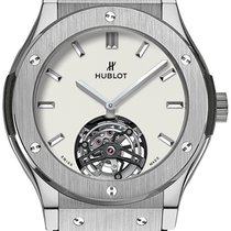 Hublot Classic Fusion 45, 42, 38, 33 mm