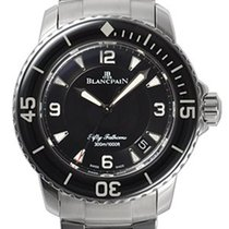 Blancpain Fifty Fathoms Automatik 5015-1130-71S