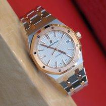 Audemars Piguet Royal Oak Selfwinding 15450SR.OO.1256SR.01 Watch