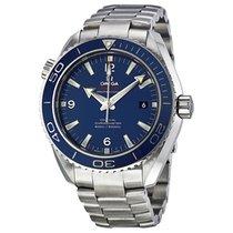 Omega Men's 23290462103001 Seamaster Planet Ocean Watch
