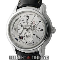 Audemars Piguet Millenary Dual Time Maserati 90th Anniversary...