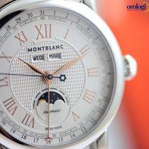 """Montblanc Men's Star Roman Quantième Complet """"Carpe Diem""""..."""