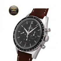 Omega - Speedmaster Moonwatch First in Space