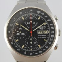 Heuer Montreal 1040  Automatik Chronograph A2992