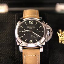 パネライ (Panerai) PAM00537  Luminor1950 Power Reserve Automatic...
