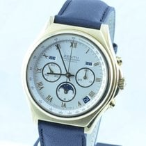 Ζενίθ (Zenith) Academy Herren Uhr Automatik 18k 750 Gold...