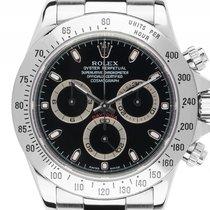 勞力士 (Rolex) Daytona Cosmograph Stahl Automatik Chronograph...