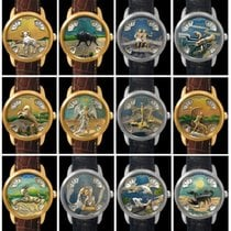 Vacheron Constantin Metiers D'Art The Zodiac Signs