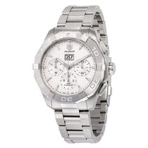 TAG Heuer Men's CAY211Y.BA0926 Aquaracer Auto Chrono...