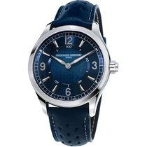 Frederique Constant Men's FC-282AN5B6 Horological Smartwatch
