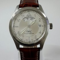 IWC DIE  FLIEGER  UHR  UTC