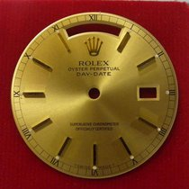 Rolex Day-Date Dial Gold
