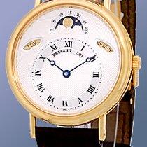 """Breguet Ref # 3330BA """"Complicated"""" Timepiece."""