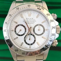 Rolex Daytona Zenith Ref. 16520 LC100 A Serie Box/Papers TOP
