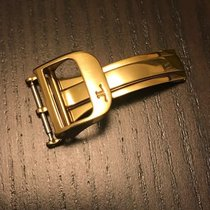 예거 르쿨트르 (Jaeger-LeCoultre) Deployant yellow gold for Reverso...