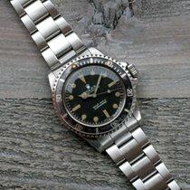 Rolex Submariner Pre Comex Dial, unpolished, original Condition