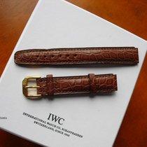 IWC Lederarmband