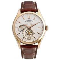 Armand Nicolet L06 Small Second 7130A-AG-P713 BX2