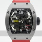 Richard Mille Oversize Date Skeleton