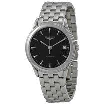 Longines Men's L47744526 Flagship Automatic Watch
