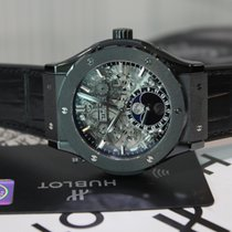 Hublot CLASSIC FUSION AEROFUSION MOONPHASE BLACK MAGIC 45 mm
