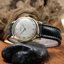 Nivada Aquamatica Vintage Herren Armbanduhr Automatic 750er...