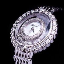 Chopard Happy Diamonds Icons 18kt. Weissgold 2,54 Ct. Brillianten