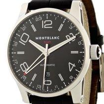 Montblanc Timewalker GMT ref. 7081
