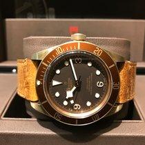 Tudor Heritage Black Bay Bronze 43mm New Model