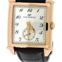 Girard Perregaux Vintage 1945 XXL Small Seconds 18K Rose Gold