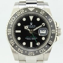 Rolex Oyster Perpetual Date Ceramic GMT-Master II Automatic Steel