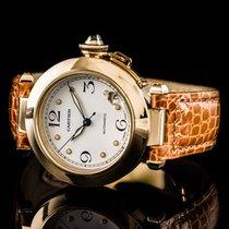 Cartier Pasha Simple 35 750gg 1035mg279206