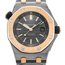 Audemars Piguet Watch Royal Oak Offshore 15709TR.OO.A005CR.01