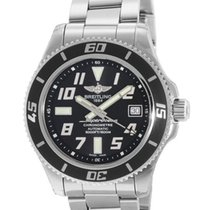 Breitling Superocean Men's Watch A1736402/BA28-161A