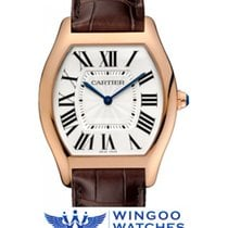 Cartier Tortue Ref. WGTO0002
