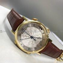 Breguet - Classique 7800 Silver Dial YG