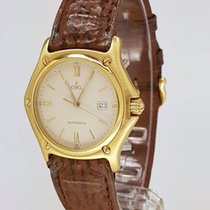 Ebel 1911 Automatic 18k Gelbgold